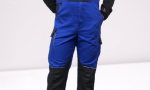 Dungarees blue